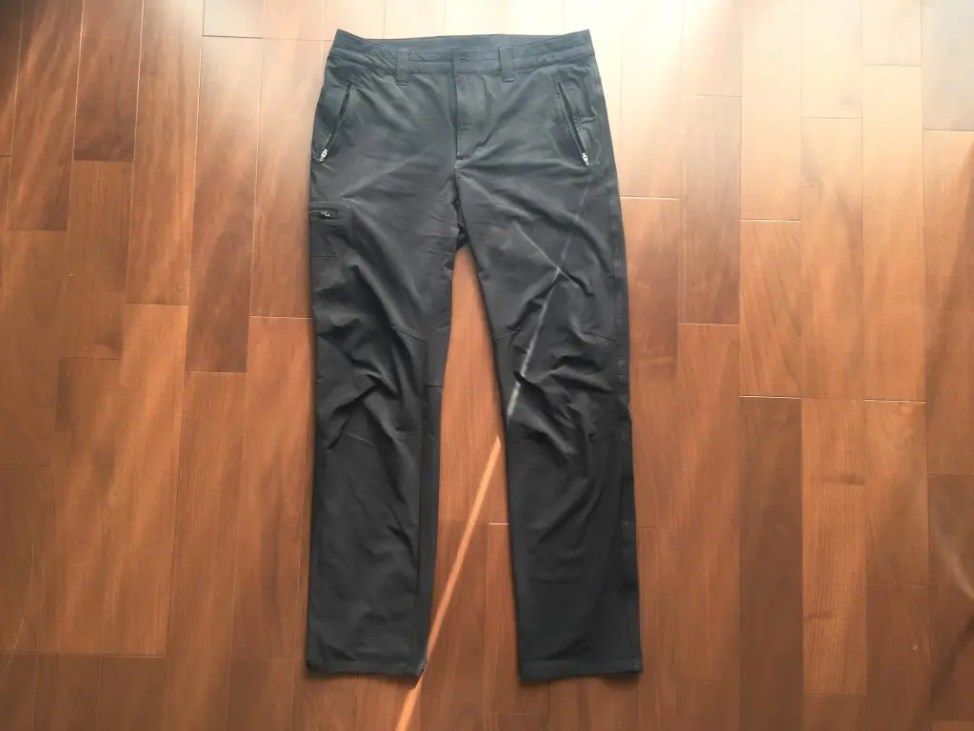 Patagonia Men's Tribune Pants