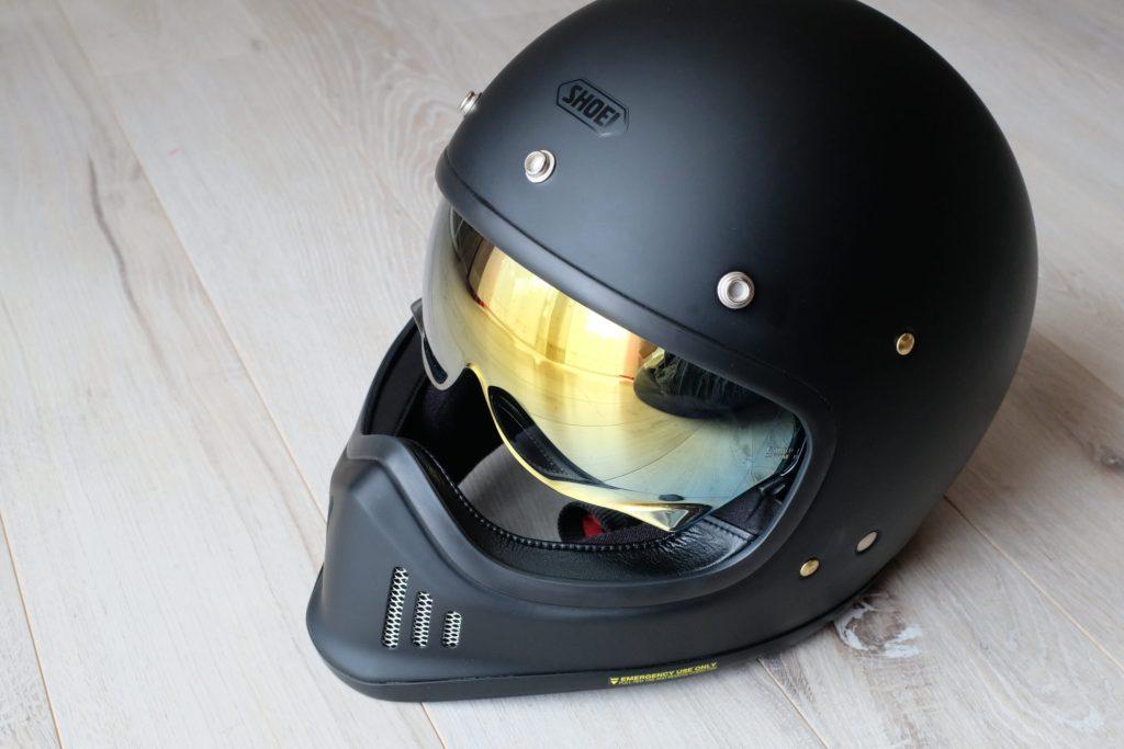 SHOEI EX-ZERO  ヘルメット バイク
