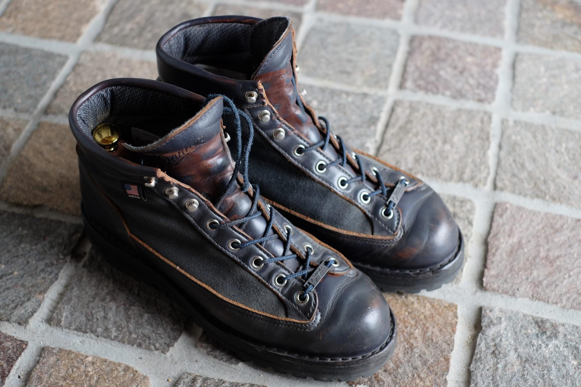 DANNER Explorer ダナー 革靴 エクスプローラー