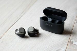 jabra,ワイヤレスイヤホン, Bluetooth, ヘッドセット,