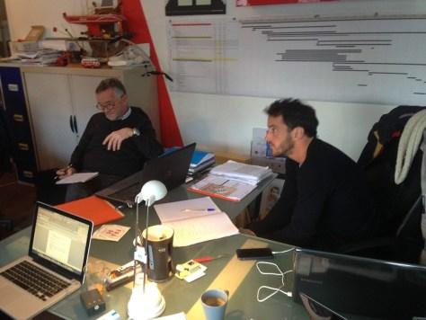 BG Race - Louis BURTON et Gilles BRETECHE