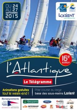 Atlantique Telegramme 2015