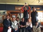 podium CVP