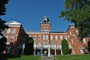 Le collège Saint-Alexandre se classe parmi les meilleurs établissements d'enseignement.