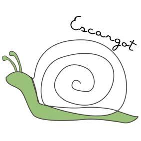 insecticides naturels contre les escargots et limaces - potager sur balcon