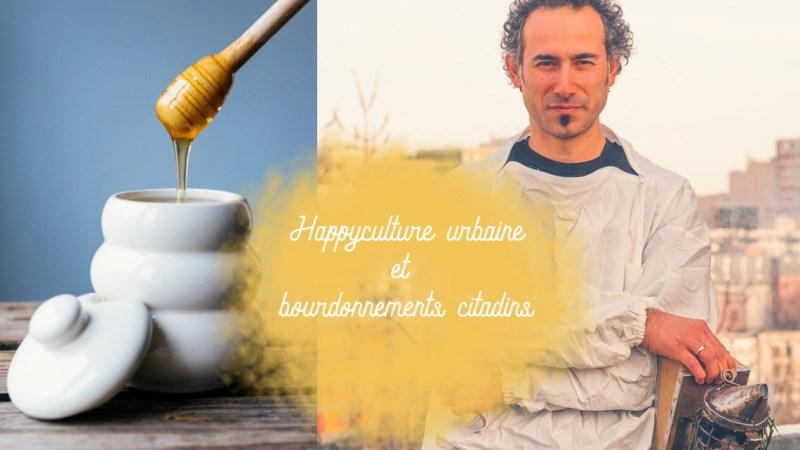 Rencontre avec Volkan, apiculteur professionnel à Paris