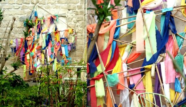 jardin partagé de l'Agora à Nanterre décoration extérieure de jardin | Mon petit balcon