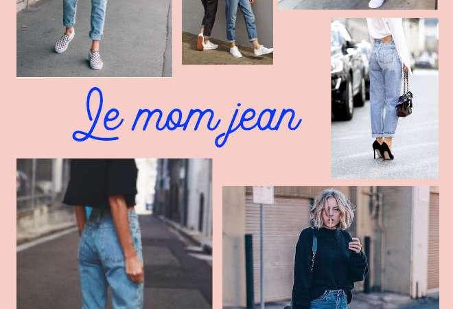 Jean de maman (conseils, choix, matière, lavage)