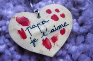 父の日に贈る一言メッセージをフランス語で!しゃれた文に感謝を込めて