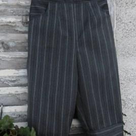 """Pantalon rétro """" Presto"""" Mon Petit Vestiaire"""