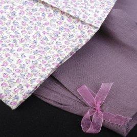 Pantalon La Baule et blouse Cancale Mon Petit Vestiaire