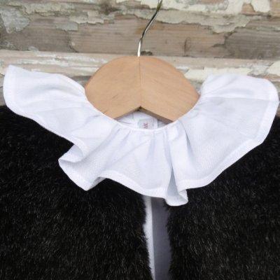 Gilet Tournelle Mon Petit Vestiaire et blouse Berceuse