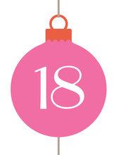 Le 18ème jour de l'Avent