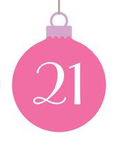Le 21ème jour de l'Avent
