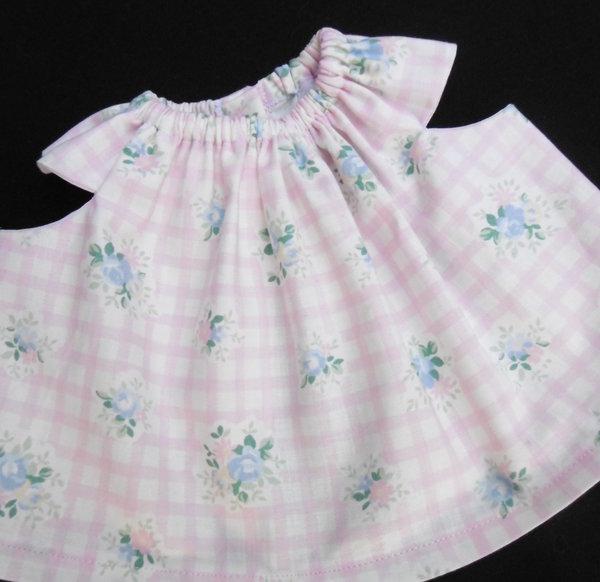 Blouse Rose Mon Petit Vestiaire, vêtements pour prématurés