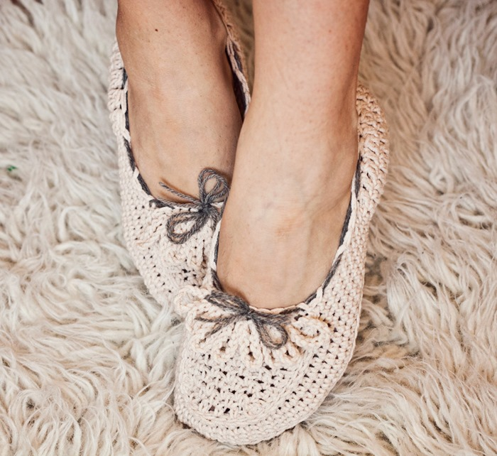 New pattern – Ladies Loafers!