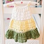 My book – Super Cute Crochet for Little Feet!