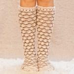 Honeycomb-Socks