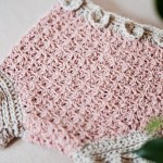 Crochet tip – how to change colors