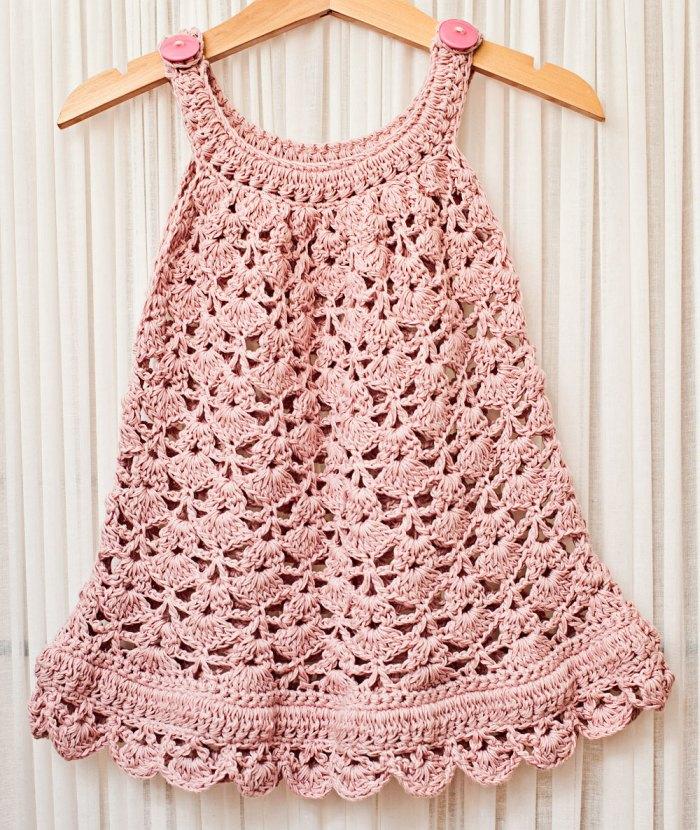 New Dress pattern by Mon Petit Violon