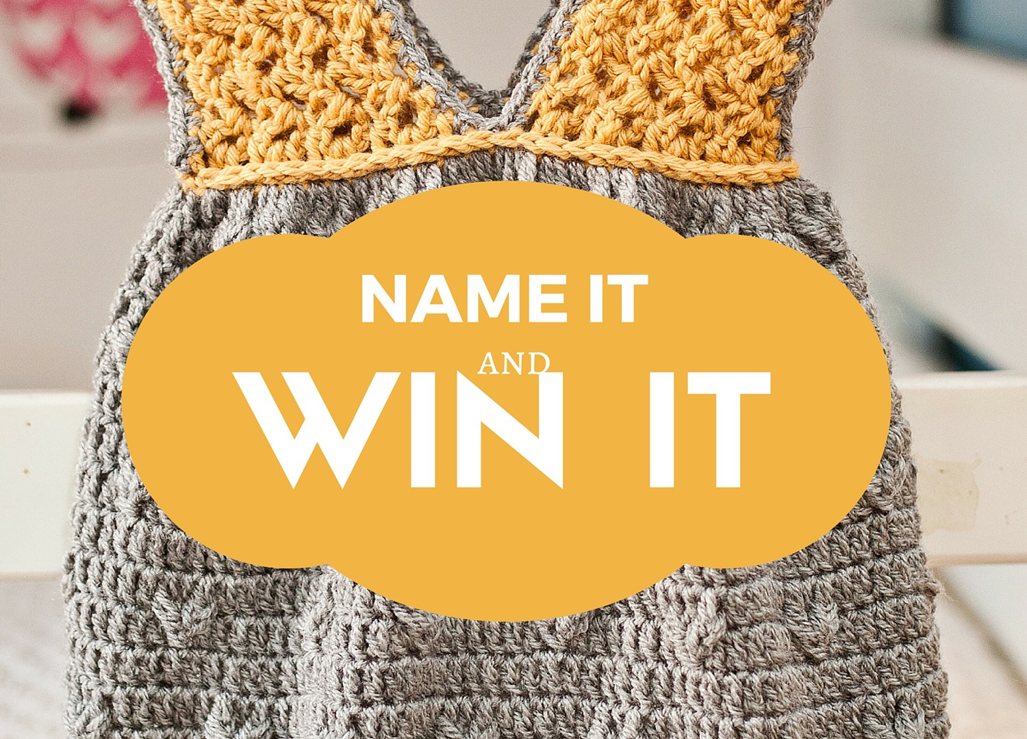 Name it and Win it! (Giveaway CLOSED)