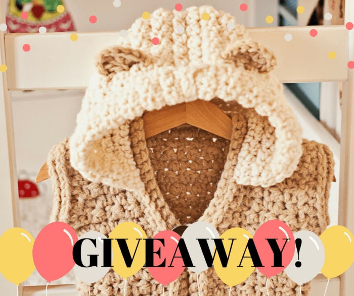Giveaway Mon Petit Violon patterns!