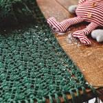 Mini Knit-look collection – easy crochet technique!