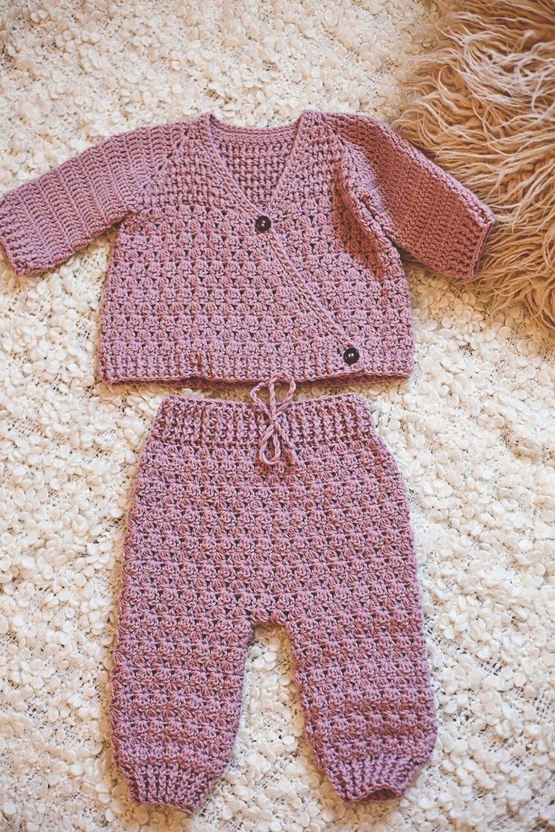 Crochet pattern by Mon Petit Violon www.monpetitviolon.com