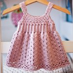 Crochet Turtleneck Pullover and other news!