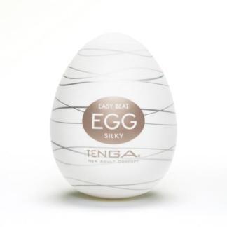 Silky Egg - Tenga