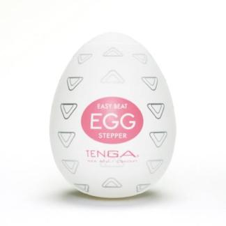 Stepper Egg - Tenga