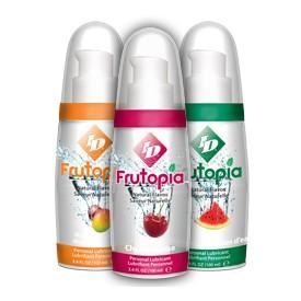 Frutopia - Lubrifiant Saveur - ID Lube