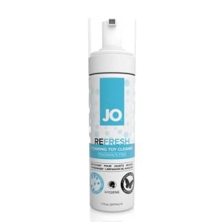 JO Refresh - System JO