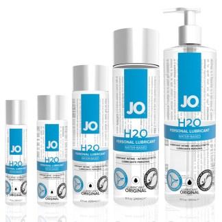 H2O Original - System Jo