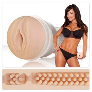 Lisa Ann Barracuda - Fleshlight Girls Signature