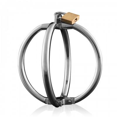 Spherical Wristcuffs - Medium