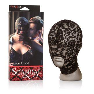 Lace Hood - Scandal