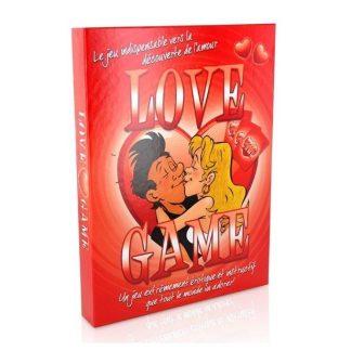 Love Game - Jeu desexe
