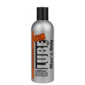 Lube xxx - Mens only 2