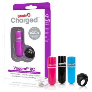 Vooom RC - Charged - Screaming O