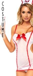 Costume - Lingerie