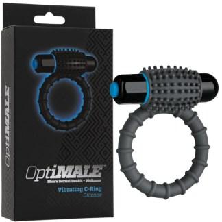 Vibrating C-Ring - OptiMALE - Doc Jonhson