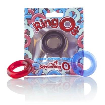 RingO - Screaming O