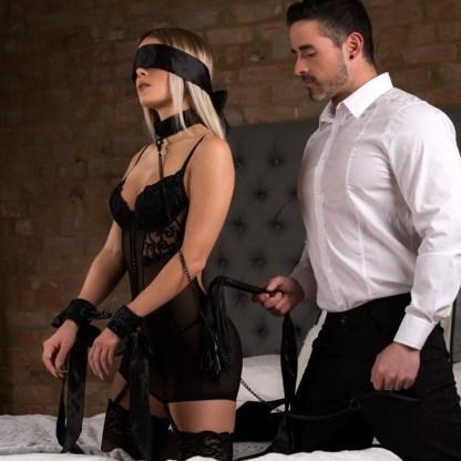 Emprise Délicate - Ensemble BDSM - Miss Morgane