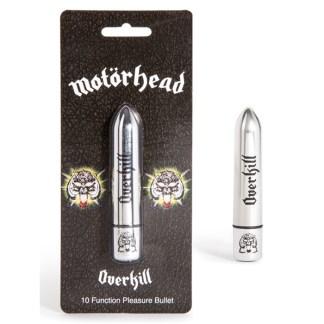 Overkill - Motörhead - Coco Vibrant