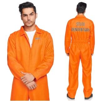 Prison Jumpsuit - 868771 - Leg Avenue (2)