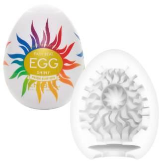 Pride Edition Egg - Masturbateur - Tenga