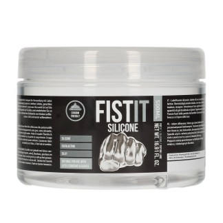 Fist It Silicone - Lubrifiant Anal au Silicone - Shots