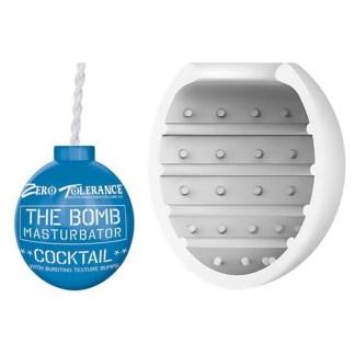 Cocktail - The Bomb Masturbator - Zero Tolerance