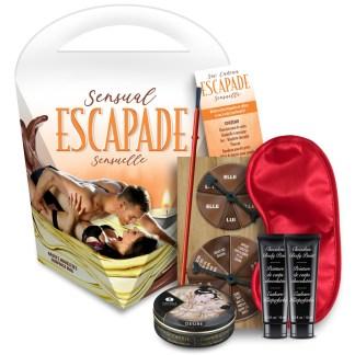 Escapade Sensuelle - Ensemble Cadeau